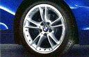 Z4 パーツ Vスポーク・スタイリング294 ホイール単体 8J×18 フロント BMW純正部品 LL20 LM30 LM35 オプション アクセサリー 用品 純正 送料無料