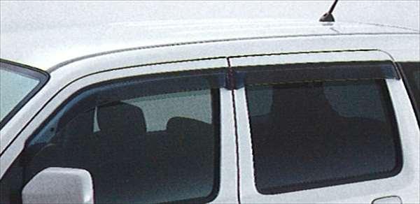 Suzuki Motors Rakuten Global Market Solio Door Visor