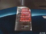 ウィッシュ クリアコンビネーションランプリヤ ・ 交換式 トヨタ純正部品 ウィッシュパーツ [ane10] パーツ 純正 トヨタ トヨタ純正 toyota 部品 オプション ランプ