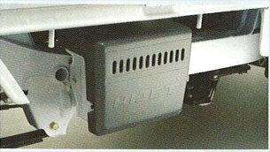 ハイゼットトラック バッテリ hijettruck オプション アクセサリー