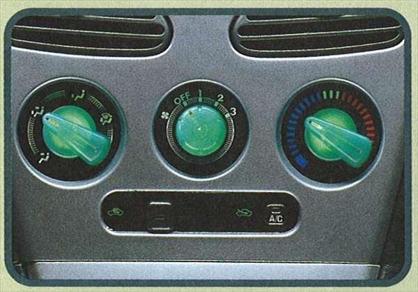 【MAX】純正 L950 スケルトンヒーターコントロールノブ(3個セット) パーツ ダイハ…...:suzukimotors:10274594