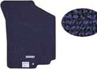 真正的 EC22 腳墊、 地毯配件鈴木原裝配件地板地毯卡邁特地毯地墊雙可選配件