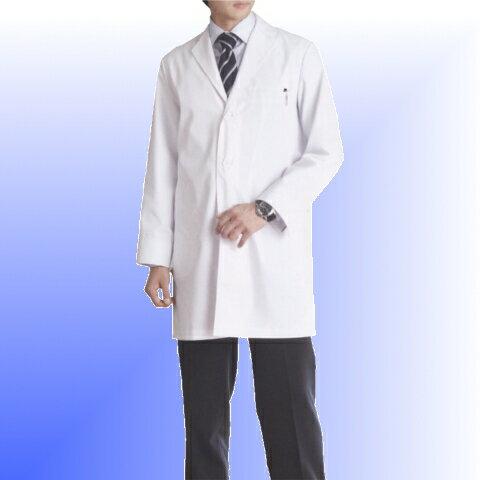 白衣 男性 メンズ ロンドンストライプのパイピン...の商品画像