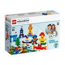 LEGO レゴ たのしい基本ブロックセット No.45020...