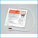 【1枚組】日本光電 AED-9000シリーズ・AED-1200 共通 成人用使い捨てパドル H320 【P-590 成人用パッド 1枚】