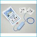 日本光電 AED-9200シリーズ・AED-1200共通 減衰器付き除細動電極 【P-592 小児用パッド】