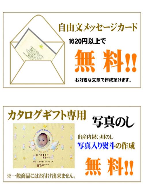 【安心の宅配便/送料無料】 カタログギフト ハ...の紹介画像3