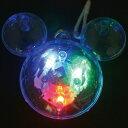 【不良返品不可】■フラッシュマウスペンダント 4色■販促/配...