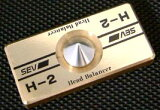 【k4u5643】★★SEVヘッドバランサー H−2全車種対応!ヘッドバランサーのスポーツタイプ