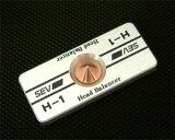 ★★SEVヘッドバランサーH-1全車種対応!効果絶大!