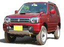 【新車コンプリートカー(カスタム/新車)】 スズキ ジムニー JB23W VERSION-2 XC 4速オートマ