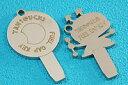 スズキジムニー 汎用フューエルキャップキー(ウイルス型)(写真:右)【タニグチ製】定価¥1,700(税別)