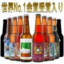 ビール クラフトビール 世界一受賞ビール飲み比べ  限定ビール入り 10本詰め合わせサンキューセット 2021年始 福袋 世界一のビールを..