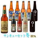 あす楽 福袋 クラフトビール 10本詰め合わせサンキューセット 2019 冬 IPA 飲み比べ 世界...