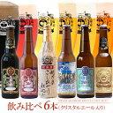 あす楽 クラフトビール世界一金賞受賞 スワンレイクビール 飲み比べ 6本詰め合わせ地ビール 送料無料