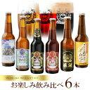 あす楽新緑ギフトビールクラフトビール世界一金賞受賞スワンレイクビールお楽しみ飲み比べ6本詰め合わせ地ビール本州送料無料