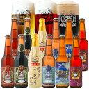 ビール クラフトビール 世界一金賞受賞 スワンレイクビール 飲み比べ 12本詰め合わせ(スワンレイク