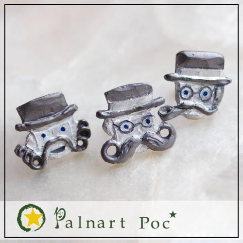 パルナートポック Palnart Poc ヒゲコ...の商品画像