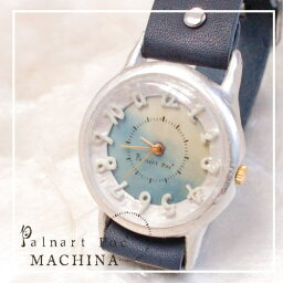 パルナートポック Palnart Poc カイリ 腕時計(専用ボックス付き)数字、文字盤が暗闇で光ります BroughSuperior ブラフシューペリア メール便送料無料 p2p2