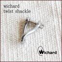 【メール便送料無料】 ウィチャード セイラー ツイスト シャックル Wichard Twist Shackle 現在もプロのヨットマン達から支持され..