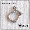 【メール便送料無料】ウィチャード セイラー バウシャックル Lサイズ wichard bow shackle 現在もプロのヨットマン達から支持され続..