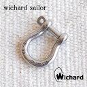 ウィチャード セイラー バウシャックル Lサイズ wichard bow shackle 現在もプロのヨットマン達から支持され続ける、本物のヨットツ..