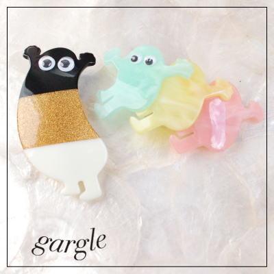 【gargle/ガーグル】funny IV バレ...の商品画像