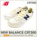 ニューバランス new balance CRT300 ライフスタイル スニーカー ジムフィットネス ウォーキング メンズ 男性用 WHITE/NAVY/26.0 26.5 27.0 27.5