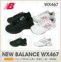 ニューバランス new balance WX467 スニーカー ジムフィットネス ウォーキング レディース