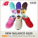 ニューバランス new balance K620 キッズ スニーカー sneaker 子供用 キッズ kids 男の子 女の子 BEIGE PINK RED A...