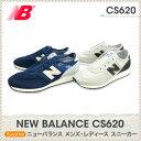ニューバランス new balance CS620 軽量 スニーカー シューズ sneaker shoes ランニング スリッポン メンズ レディース mens ladies NAVY(BA) GRAY(BH)/23.0 23.5 24.0 24.5 25.0 25.5 26.0 26.5 27.0 27.5 28.0 29.0