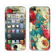 ROYAL PARTY(ロイヤルパーティー)×Gizmobies(ギズモビーズ)/Vintage flower【iPhone5/5s 】