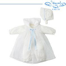 【あす楽】Yousei no mori 妖精の森レーシーニットのセレモニードレスセット《赤ちゃん/ベビー/ドレス/ベビー服》