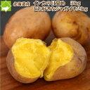 北海道産じゃがいも インカのめざめ3kgとお好きなジャガイモ2kg 合計5kg 送料無料【10P03