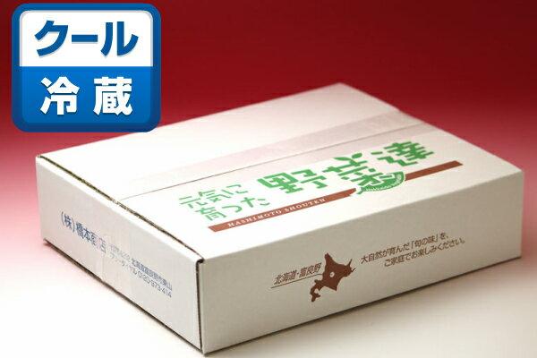 北海道富良野産 グリーンアスパラ 秀品 Sサイ...の紹介画像3