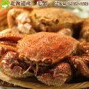 【送料無料】 北海道産 最高級 毛蟹  [3〜8尾入 約2kg詰]  【10P03Dec16】