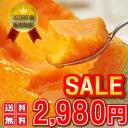 【送料無料】北海道富良野産 赤肉メロン 2Lサイズ(1500g以上)1玉【送料無料】【お中元ギフト】【05P09Jul16】