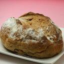 北海道美瑛産 小麦100% くるみパン1個【05P09Jul16】