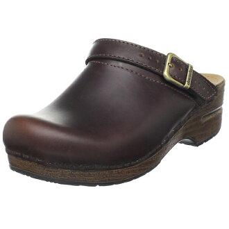 Dansko women's Ingrid oiled full-grain leather clog espresso dansko Ingrid Oiled Full Grain Clog Espresso compatible