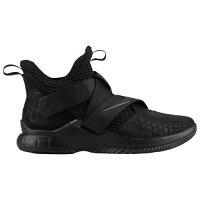 (取寄)ナイキ メンズ ソルジャー 12 SFG レブロン ジェームズ Nike Mens Soldier XII SFG Lebron James Black Blackの画像