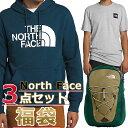 ノースフェイス 福袋 Tシャツ パーカー リュック メンズ 3枚セット USAモデル THE North Face 3点セット 送料無料 メンズ ブランド 福..