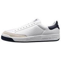 ���ǥ��������ꥸ�ʥ륹���åɥ졼�С����塼��adidasMen'sRodLaverShoesRunningWhiteFtw/RunningWhite/CollegiateNavy