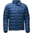 (取寄)ノースフェイス メンズ アコンカグア ダウンジャケット 大きいサイズ The North Face Men's Aconcagua Down Jacket Shady Blue【コンビニ受取対応商品】 02P03Dec16