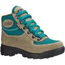 (取寄)バスク レディース スカイウォーク GTX ハイキング ブーツ Vasque Women Skywalk GTX Hiking Boot Sage/Everglade 【コンビニ受取対応商品】