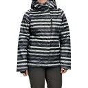 (取寄)マウンテンハードウェア レディース バーンシー スキー ジャケット Mountain Hardwear Women Barnsie Ski Jacket Black