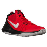 (取寄)Nike ナイキ メンズ エア バーシタイル Nike Mens Air Versitile University Red Metallic Silver Black Wolf Greyの画像