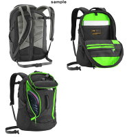 (���)�Ρ����ե������ӥå�����åȥХå��ѥå�TheNorthFaceBigShotBackpackAsphaltGrey/KryptonGreen