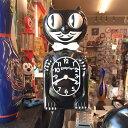 【Kit Cut クロック スモール】時計 インテリア 雑貨 USA 直輸入