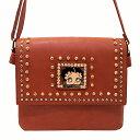 【Betty ショルダー バッグ ブラウン】Betty Boop ベティ ブープ キャラクター グッズ 雑貨 ショルダー 鞄…