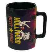 【Betty 10oz. マグカップ】Betty Boop ベティ ブープ キャラクター キッチン グッズ 雑貨 マグカップ マグ USA 直輸入